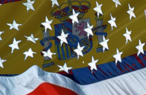 La herencia española en las banderas y los escudos de los Estados Unidos 1