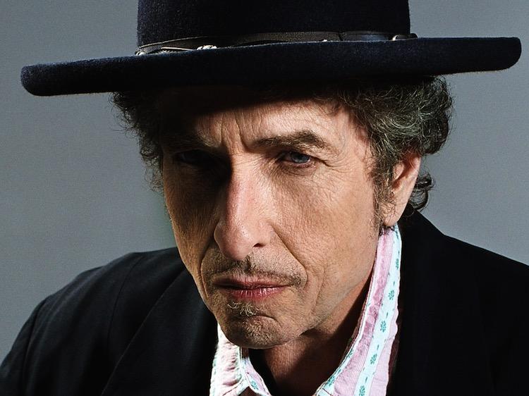 Bob Dylan da un concierto para un solo espectador