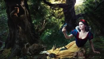 Restauran el horror y la sangre originales en los cuentos de los hermanos Grimm 1