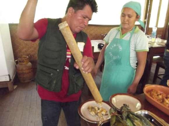 Día Amazonía boliviana 4