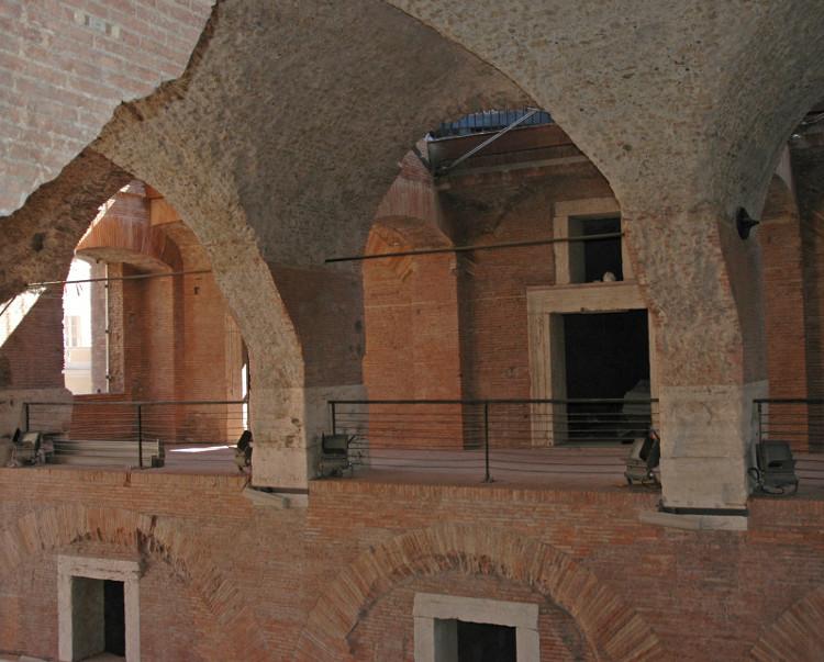 Sera cemento futuro ya utilizaba antigua Roma