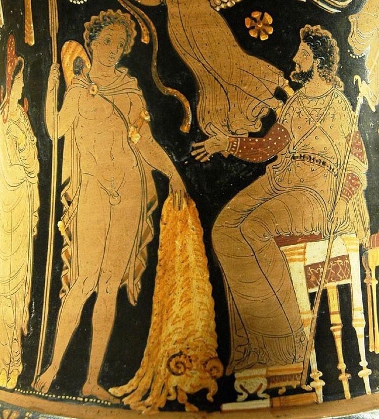 La leyenda de Jasón y los Argonautas puede estar basada en un hecho real