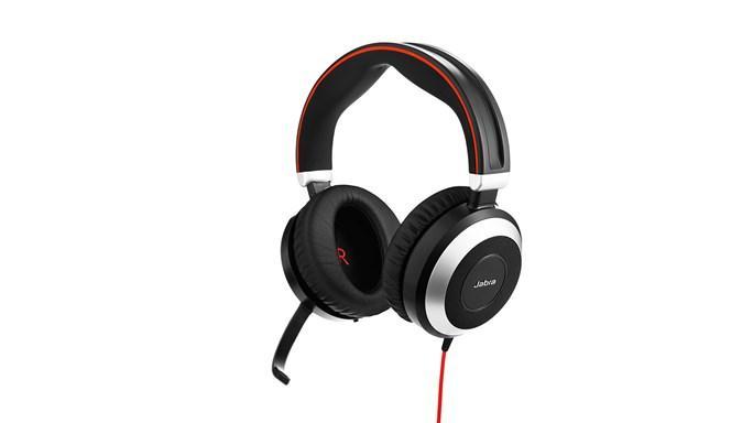 Mejorando mi productividad con unos auriculares Jabra Evolve 80