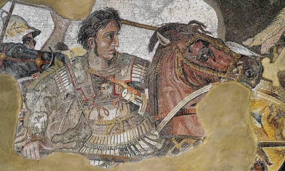 Atenas tendra estatua Alejandro Magno 2