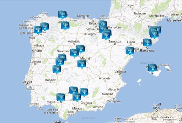 Red Juderias España 3