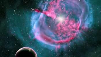 Hallado el planeta extrasolar más parecido a la Tierra 1