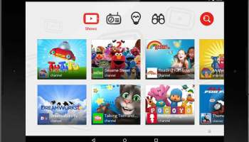 YouTube Kids ya está disponible para iOS y Android