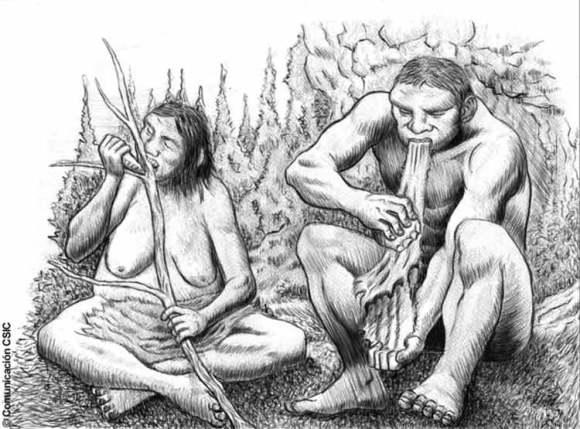 LaBrujulaVerde-Neandertales