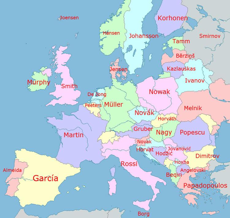 Atractivo sexual mundial mapas 9