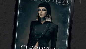 iHstoria, la revista digital para los amantes del pasado y del presente 1