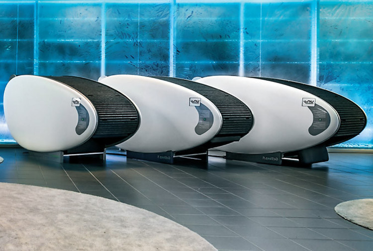 GoSleep nuevas cápsulas dormir aeropuertos