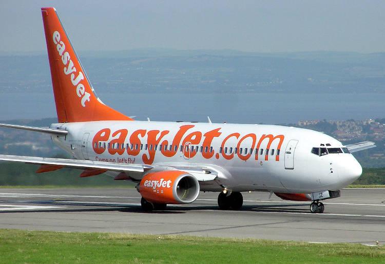 Las aerolíneas más baratas que operan en España