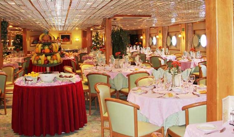 Cruceros fluviales: navegando en «petit comité»