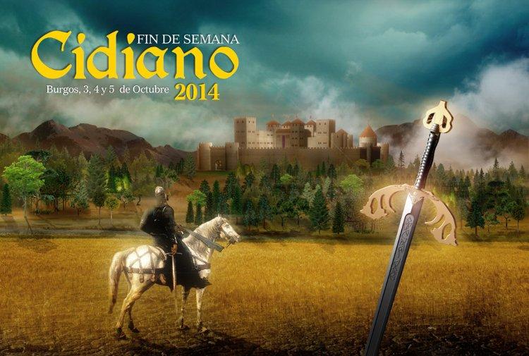 El Fin de Semana Cidiano de Burgos
