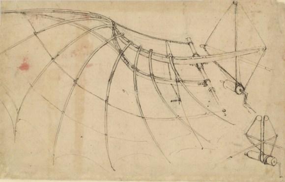 Leonardo da Vinci ilumina Milan