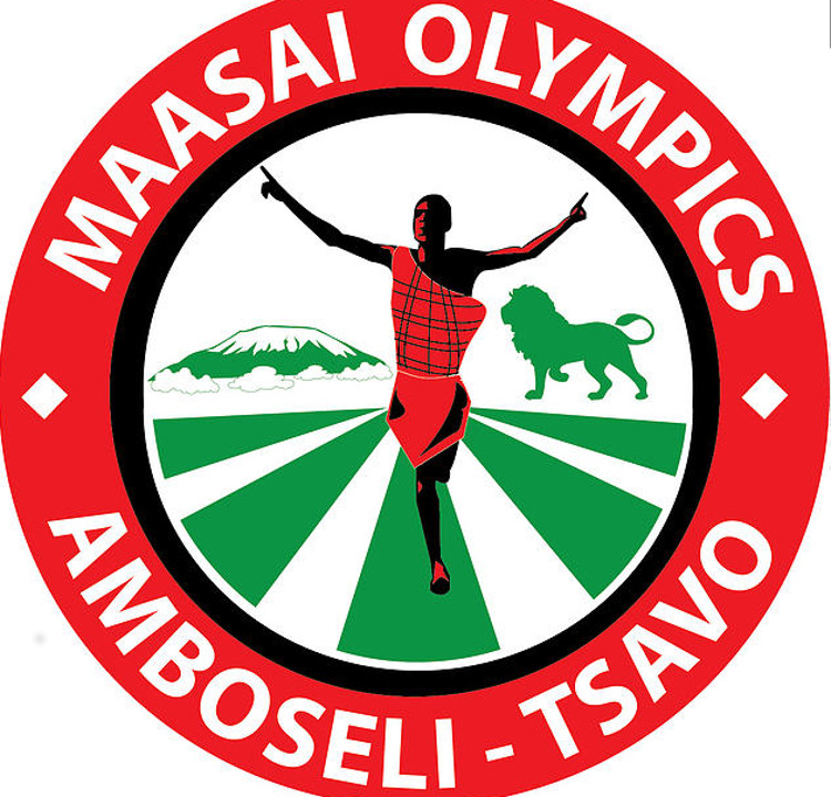 Los Juegos Olímpicos Masai