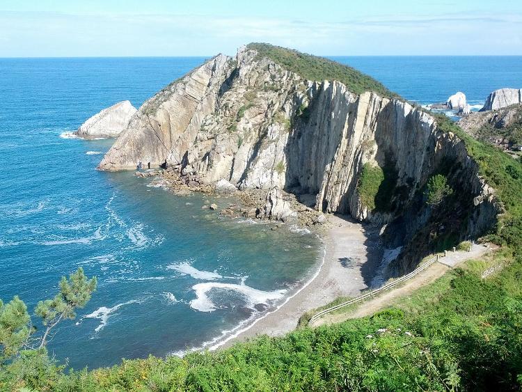 Las mejores playas de Asturias (I)