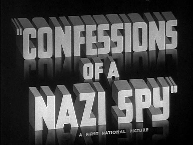 El espía nazi declarado inocente en Canadá