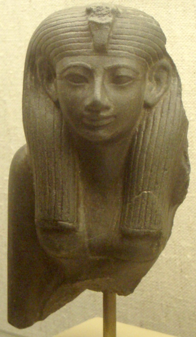 Busto de Hatshepsut