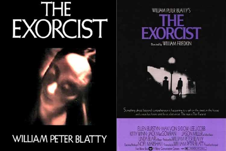 10 películas de terror basadas en libros