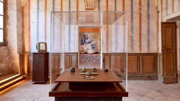 LaBrujulaVerde-MuseodellaMerda
