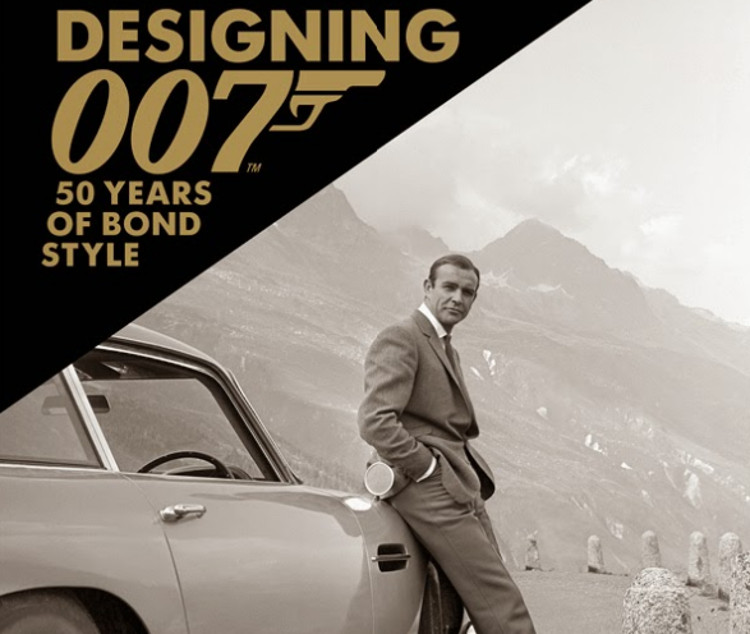 El mundo de James Bond en Madrid