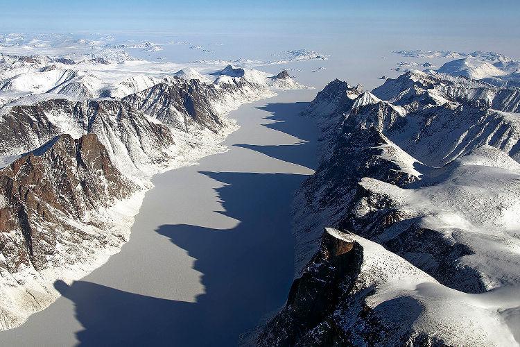 Diez islas atipicas Norteamerica 8