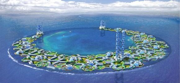 Concurso proyectos ciudades flotantes 4