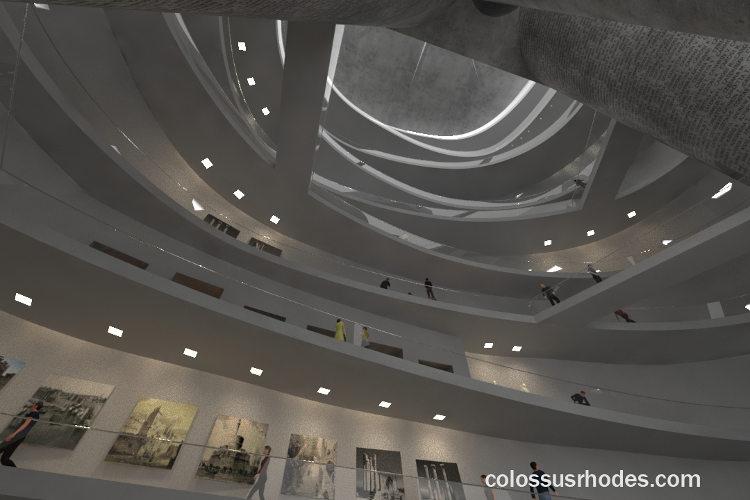 Proyectan reconstruir Coloso Rodas1