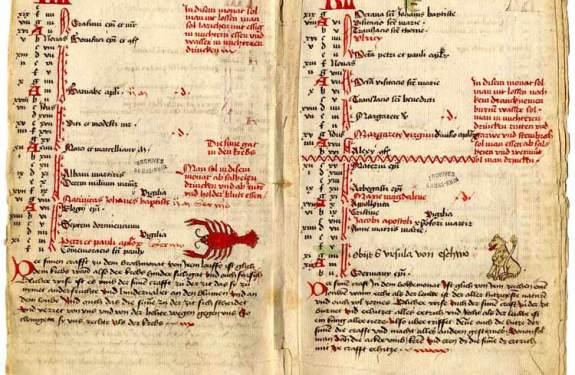 LaBrujulaVerde-CalendarioMedieval