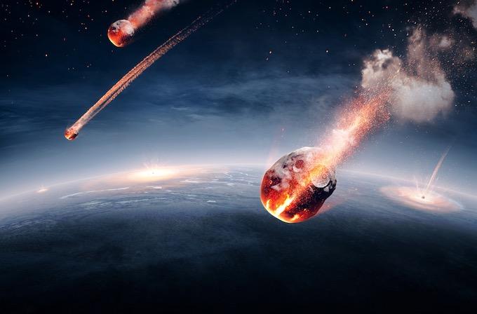 La vida en la Tierra pudo comenzar 300 millones de años antes de lo que se pensaba