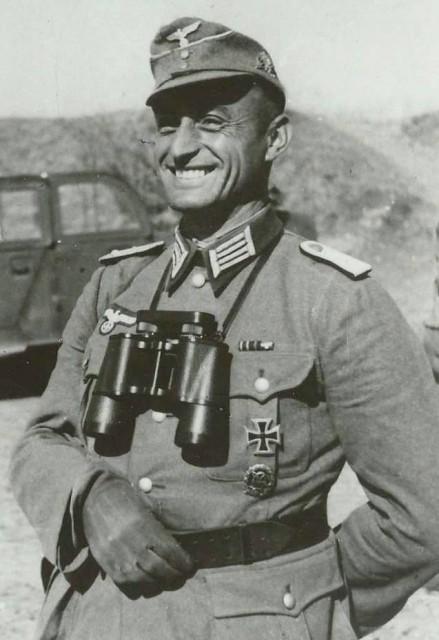 Mayor Josef Gangl