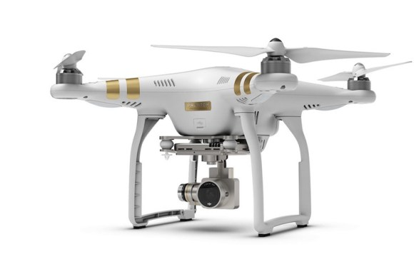 DJI Phantom 3 Professional_750x500