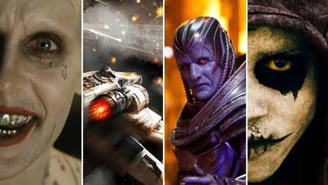 5 películas de ciencia-ficción que no deberás perderte en 2016