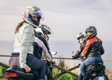 Rutas en moto / foto Shutterstock