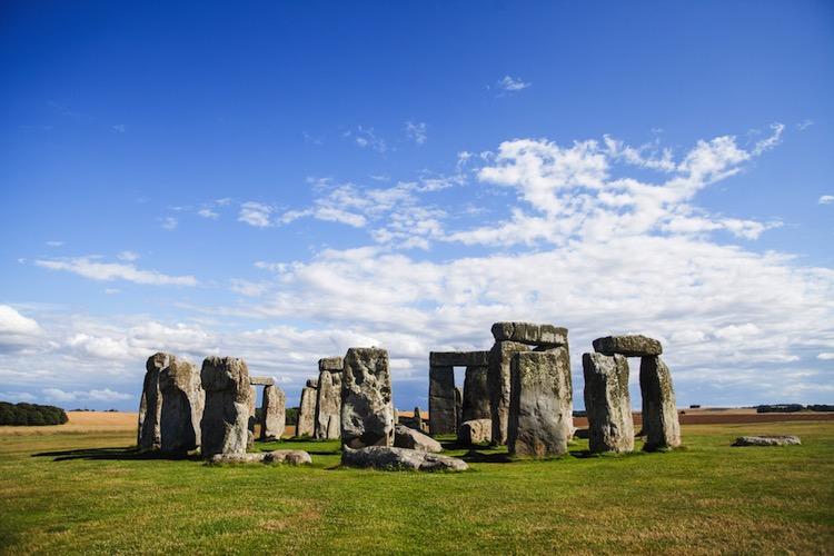 Stonehenge pudo ser construído en Gales y trasladado a su lugar actual