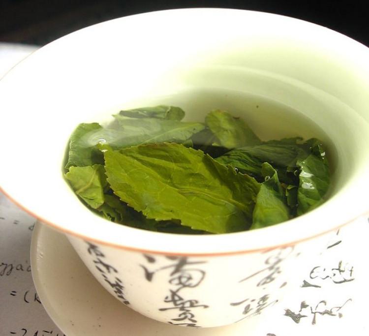 Descubren el té más antiguo de la Historia en la tumba de un ...