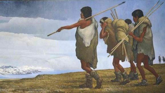Mamut cazado Siberia podria cambiar fechas Prehistoria 2