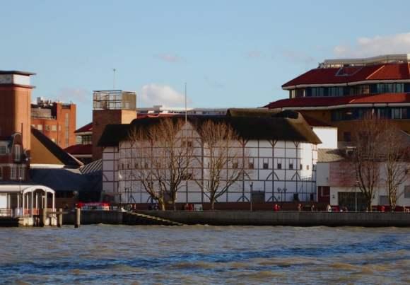 Teatro Globe / Foto Shutterstock