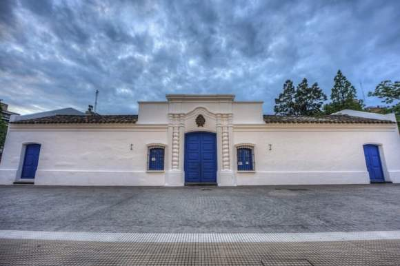 Casa de Tucumán / Foto Shutterstock