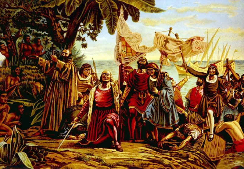 Nueva teoría sobre la llegada de los europeos a América y su impacto en las poblaciones nativas