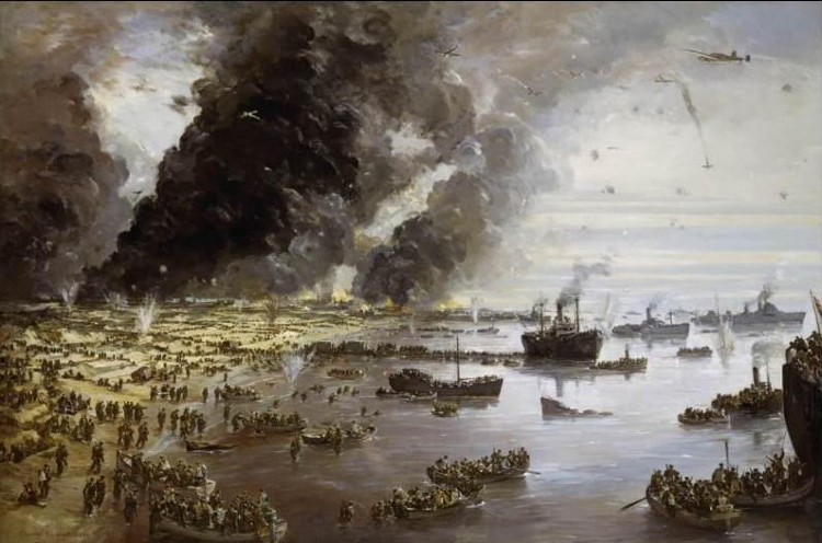 Heroico oficial Titanic sobrevivio hundimiento dos guerras mundiales 3