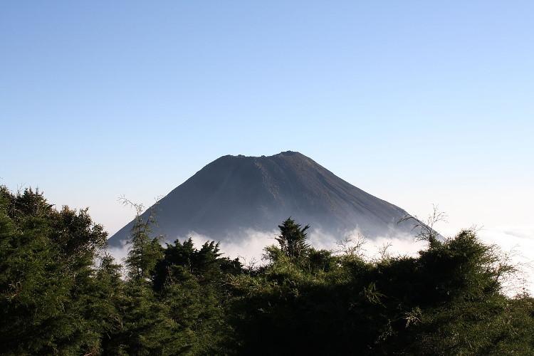 Turismo volcanes El Salvador 1