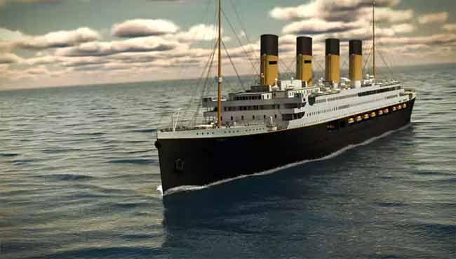 la-brujula-verde-replica-titanic