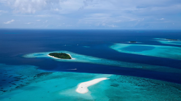 Mayor restaurante submarino mundo Maldivas 1