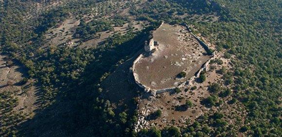 Polemica restauracion castillo Matrera 2