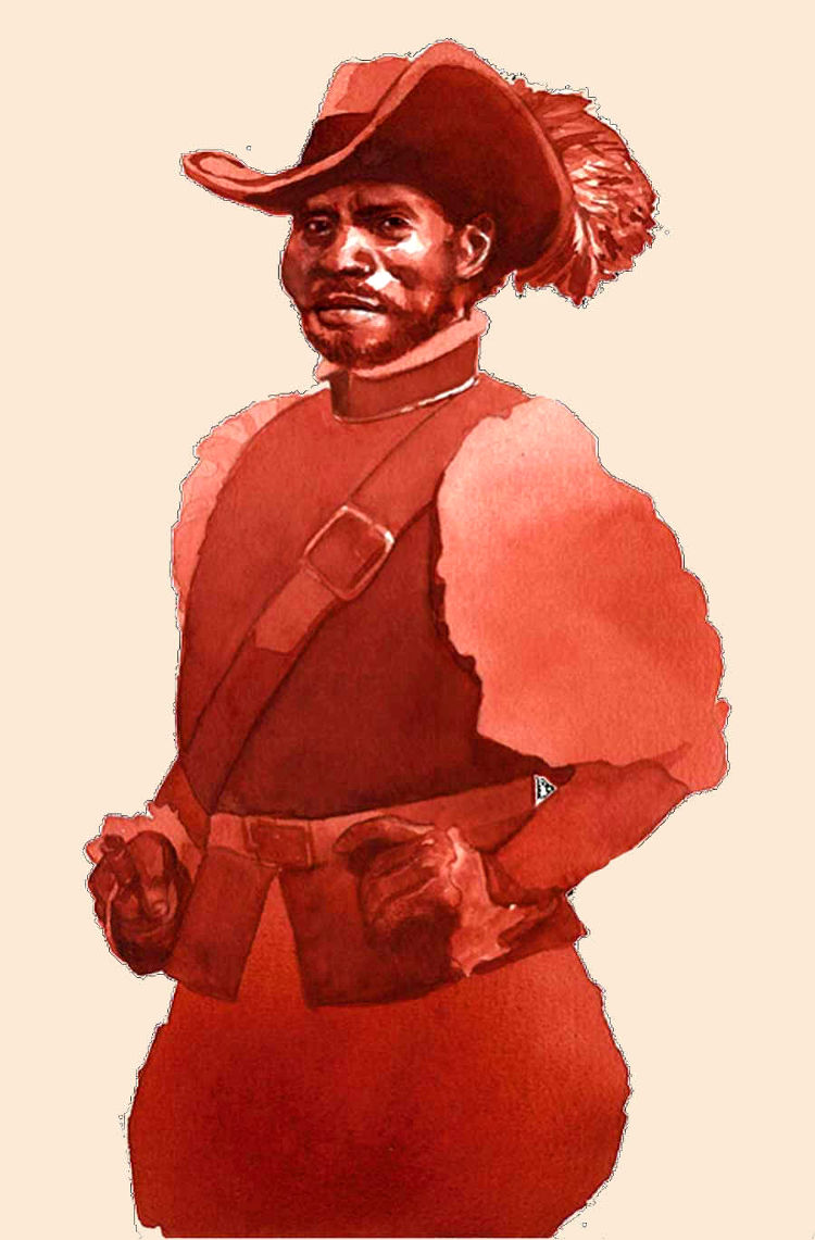 [Imagen: Conquistadores-españoles-raza-negra-2.jp...=600%2C913]
