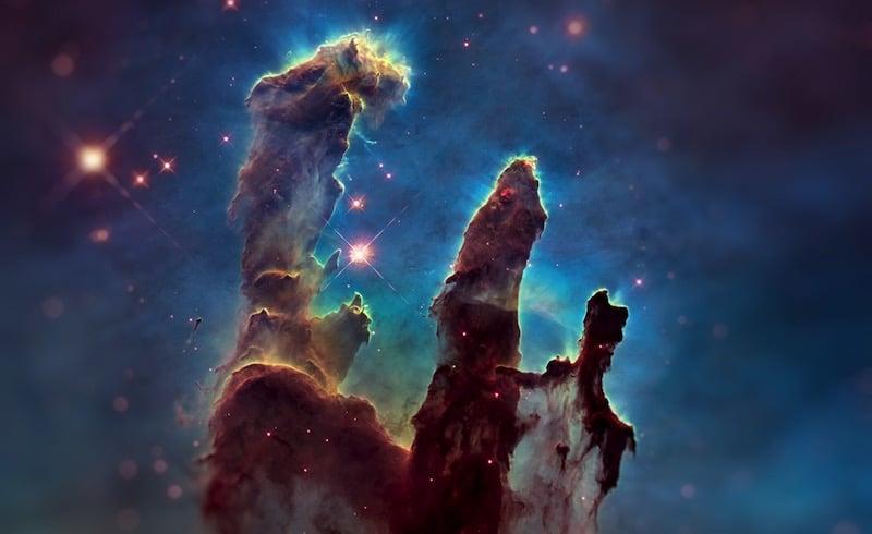 Un cometa artificial proporciona la última pieza del puzzle que demostraría el origen de la vida