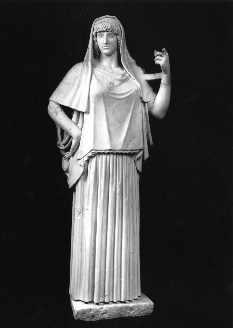 Roma expondrá la colección artística Torlonia por primera vez desde el siglo XIX