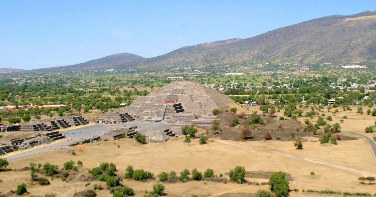 5 mejores destinos Mexico 4